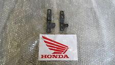 HONDA VT 1100 SHADOW SC32 SUPPORT SUPPORT DE PORTE DROITE ET GAUCHE #R7160