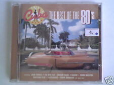 CD THIS IS CUBA CHUCHO VALDES ELIO REVE GRUPO MONCADA