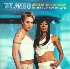 MELANIE C - Never be the same again