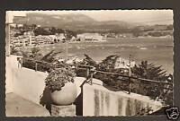 BANDOL (83) VILLAS & HOTELS en 1952