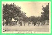 CPA-10- Mailly-le-camp - Camino Principal - la cantina de la campo