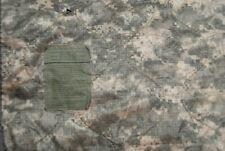 ACU Poncho Liner NSN 8405-01-547-2559 - WOOBIE - GENUINE US MADE
