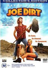 Joe Dirt  - DVD - NEW Region 4