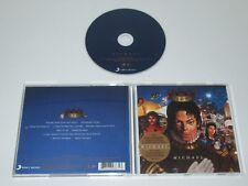 Michael Jackson/ Michael( Epic 886978286727)CD Álbum