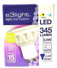 10 X Kanlux E14 4.5w//6.5w SMD Kerze LED Glühbirne 3000k//4000k Hoch Lumen