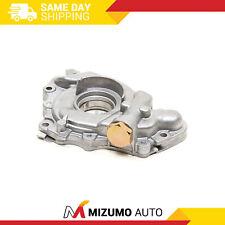 Oil Pump Fit 00-06 1.8L Toyota Matrix Celica GTS Corolla VVTL-i DOHC 2ZZGE