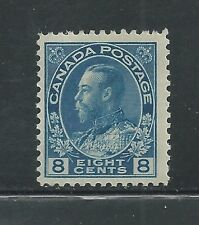 CANADA # 115 MNH KING GEORGE V