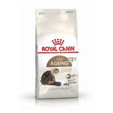 Comida Para Gatos Royal Canin envejecimiento Mezcla Seca 2 kg 12+ años de edad