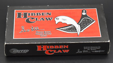 Gil HIbben United Cutlery Original Hibben Claw knife new in box nice! UC935