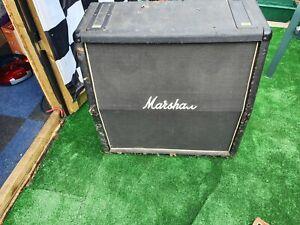 MARSHALL 1960 LEAD SPEAKER 4X10 CAB