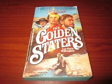 Golden Staters by Lee D. Willoughby (1980, Paperback)