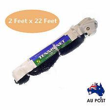 Josan 2 Feet X 22 Feet Half Court Tennis Net Sport