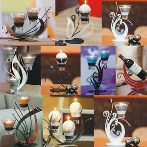 Clearance 70% off Crystal Modern Tea Light Candle Holder, Vase, Lamp