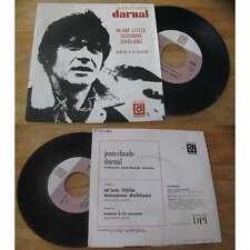 JEAN CLAUDE DARNAL - M'am Little Suzanne Dublanc French PS 7' Sixties Pop Folk