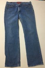 Vtg Levis 518 Super Low Women's Jeans 34x31  faded Comfy Sexy