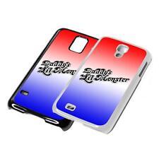 Harley Quinn Diseño Funda De Teléfono para iPhone/Samsung ipad ipod 5ª 6 gen m2