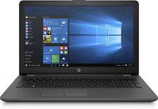 "15.6"" HP 255 Businrss Laptop AMD A6-9220 4gb RAM 256gb SSD DVDRW BT Cam Win 10"