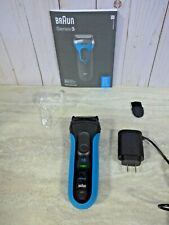 Braun Electric Shaver Series 3 ProSkin 3010s (XM498)