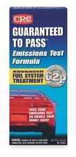 CRC 05063 Emissions Test Formula Additive, For Gasoline Engines, 12 oz.