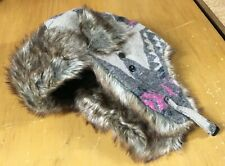 Djinns THF Cap Wool Aztek Black Trucker Mesh Capuchon High Fitted Aztec Basecap Neuf
