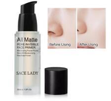 Sace lady 30ml Face Base Primer Make Up Natural Matte Pore Invisible Prolong