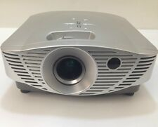 Sahara AV-2107 LCD Projector With 929 Lamp Hours Used
