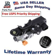 Power Door Lock Actuator Rear Left RL 15785128 Cadillac Chevrolet GMC