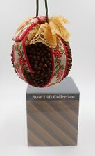 """Vintage Avon Gift Collection Country Spice Clove Ball 3"""""""