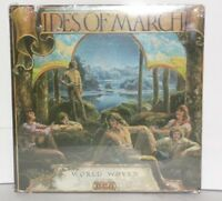 IDES OF MARCH World Woven Sealed LP 1972 RCA Records LSP4812 Prog Psych Vinyl