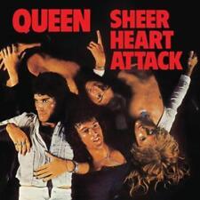 Queen - Sheer Heart Attack, 2CD 2011 Rem Deluxe Ed. Neu