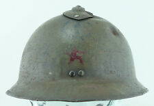 Spanish ORIGINAL Spanish Civil War Republican Communist Adrian Helmet