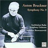 Symphony No. 9 (Saarbrucken Rso, Skrowaczewski), Anton Bruckner, Very Good
