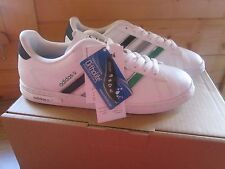 ADIDAS NEO DERBY II MENS TRAINERS SIZE UK 7