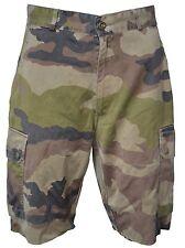 Bermuda militaire camouflage OTAN CE - OCCASION à petit prix