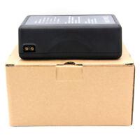 1Pcs DVISI 115.44Wh (7800mAh/14.8V) V Mount Battery Pack V Lock for video Camera