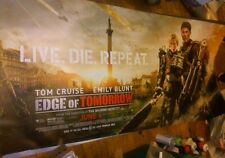 EDGE OF TOMORROW AD