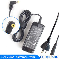 19V 2.37A Ac Power Adapter for Toshiba Portege z20t Ultrabook PT15BA-00500Y