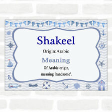 Shakeel Name Meaning Nautical Certificate