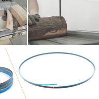 1425mmx13mmx0.5mm 6TPI Wood Cutting Bandsaw Band Saw Blade