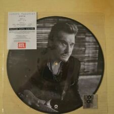 Vinyles Johnny Hallyday sans compilation
