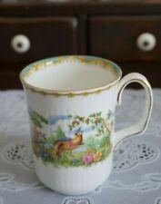 VINTAGE Royal Albert Bone China Chelsea Bird Mug Cup 839184, England