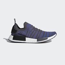 NEW $230 adidas NMD R1 STLT PK / Blue CQ2388