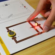 Multi Purpose Copper Foil Tape Conductive Self Adhesive Heat Insulation SK