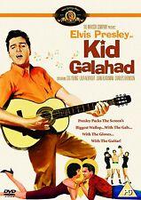 Elvis Presley - Kid Galahad (DVD, 2003) Brand New & Sealed
