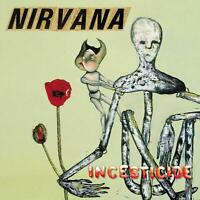 NIRVANA - INSECTICIDE CD ~ KURT COBAIN~DAVE GROHL ~ 90's GRUNGE *NEW*