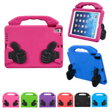 iPad 8th 7th Generation 10.2 2019 Full Body Shockproof Case Handle Stand For Kid