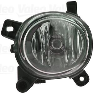 For Audi A4 A5 A6 Quattro S4 S5 S6 08-15 Front Driver Left Fog Light 43652 Valeo