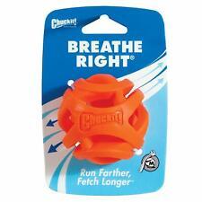 Chuckit! Medium Size 6.5cm Durable Breathe Right Dog Ball