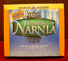 Audiobook - The Complete Idiot's Guide to The World of Narnia / Oasis Audio