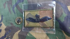 AUSCAM Australian Army Air Corps Pilot Wings